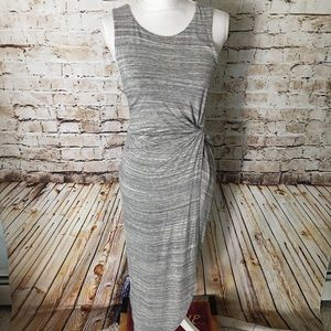 EXPRESS Stretch Fitted Dress